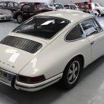 Vehicule Collection Biarritz Cforcar Porsche 912 6
