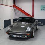 Vehicule Collection Biarritz Cforcar Porsche Carrera G50 1