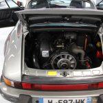 Vehicule Collection Biarritz Cforcar Porsche Carrera G50 15