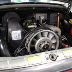 Vehicule Collection Biarritz Cforcar Porsche Carrera G50 16