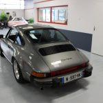 Vehicule Collection Biarritz Cforcar Porsche Carrera G50 5