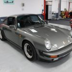 Vehicule Collection Biarritz Cforcar Porsche Carrera G50 9