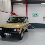 Vehicule Collection Biarritz Cforcar Range Rover Classic 1