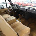 Vehicule Collection Biarritz Cforcar Range Rover Classic 10