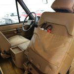 Vehicule Collection Biarritz Cforcar Range Rover Classic 13