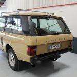 Vehicule Collection Biarritz Cforcar Range Rover Classic 4