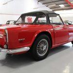 Vehicule Collection Biarritz Cforcar Tr250 Triumph 13