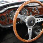 Vehicule Collection Biarritz Cforcar Tr250 Triumph 17