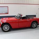 Vehicule Collection Biarritz Cforcar Tr250 Triumph 3