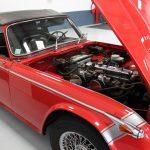 Vehicule Collection Biarritz Cforcar Tr250 Triumph 31