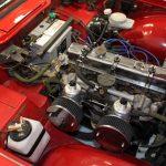 Vehicule Collection Biarritz Cforcar Tr250 Triumph 39