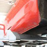 Vehicule Collection Biarritz Cforcar Tr250 Triumph 45