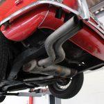 Vehicule Collection Biarritz Cforcar Tr250 Triumph 47