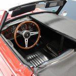 Vehicule Collection Biarritz Cforcar Tr250 Triumph 5