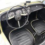 Vehicule Collection Biarritz Cforcar Triumph Tr3 Primerose 10
