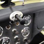 Vehicule Collection Biarritz Cforcar Triumph Tr3 Primerose 15
