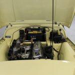 Vehicule Collection Biarritz Cforcar Triumph Tr3 Primerose 18