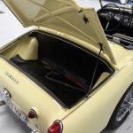 Vehicule Collection Biarritz Cforcar Triumph Tr3 Primerose 29