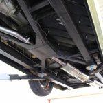 Vehicule Collection Biarritz Cforcar Triumph Tr3 Primerose 41