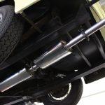 Vehicule Collection Biarritz Cforcar Triumph Tr3 Primerose 43