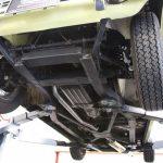 Vehicule Collection Biarritz Cforcar Triumph Tr3 Primerose 48