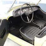 Vehicule Collection Biarritz Cforcar Triumph Tr3 Primerose 9