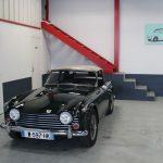 Vehicule Collection Biarritz Cforcar Triumph Tr5 Pi Brg 1