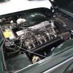 Vehicule Collection Biarritz Cforcar Triumph Tr5 Pi Brg 14