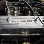 Vehicule Collection Biarritz Cforcar Triumph Tr5 Pi Brg 17