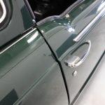 Vehicule Collection Biarritz Cforcar Triumph Tr5 Pi Brg 23