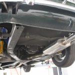 Vehicule Collection Biarritz Cforcar Triumph Tr5 Pi Brg 30