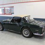 Vehicule Collection Biarritz Cforcar Triumph Tr5 Pi Brg 4