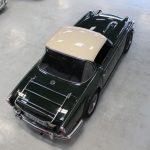 Vehicule Collection Biarritz Cforcar Triumph Tr5 Pi Brg 6