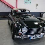 Vehicule Collection Biarritz Cforcar Triumph Tr5 Pi Brg 7