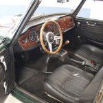 Vehicule Collection Biarritz Cforcar Triumph Tr5 Pi Brg 8