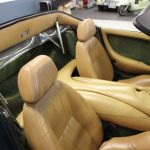 Vehicule Collection Biarritz Cforcar Tvr Griffith 15