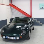 Vehicule Collection Biarritz Cforcar Tvr Griffith 2