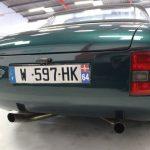 Vehicule Collection Biarritz Cforcar Tvr Griffith 29