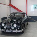 Vehicule Collection Biarritz Jaguar Mk2 Getrag Brg 1