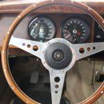 Vehicule Collection Biarritz Jaguar Mk2 Getrag Brg 11