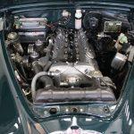Vehicule Collection Biarritz Jaguar Mk2 Getrag Brg 17