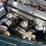 Vehicule Collection Biarritz Jaguar Mk2 Getrag Brg 18