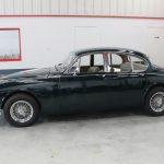 Vehicule Collection Biarritz Jaguar Mk2 Getrag Brg 3