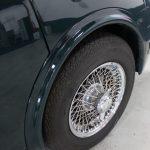 Vehicule Collection Biarritz Jaguar Mk2 Getrag Brg 31