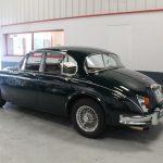 Vehicule Collection Biarritz Jaguar Mk2 Getrag Brg 4