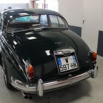 Vehicule Collection Biarritz Jaguar Mk2 Getrag Brg 5