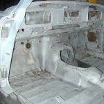 Vehicule Collection Biarritz Jaguar Mk2 Getrag Brg 54