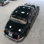 Vehicule Collection Biarritz Jaguar Mk2 Getrag Brg 6