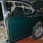 Vehicule Collection Biarritz Jaguar Mk2 Getrag Brg 66
