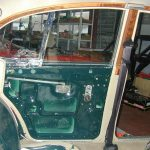 Vehicule Collection Biarritz Jaguar Mk2 Getrag Brg 68
